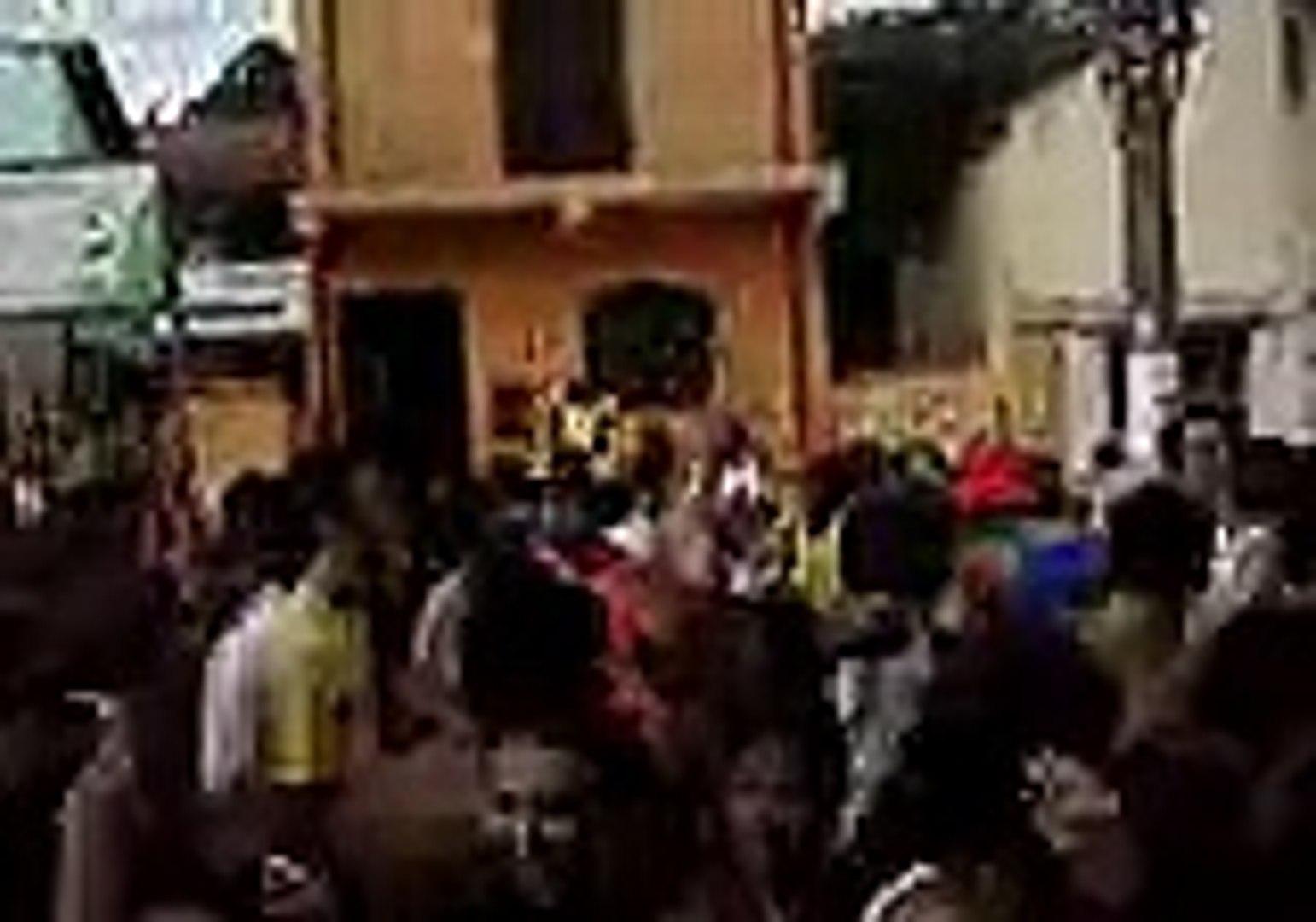 Carnaval São Luiz do Paraitinga Bloco do Barbosa