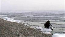 Dans les Forêts de Sibérie : le film de Sylvain Tesson