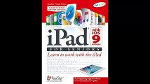 iPad with iOS 9 and Higher for Seniors Learn to Work with the iPad Computer Books for Seniors series