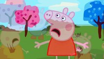 Peppa pig Family Crying Compilation Little George Crying Danny Dog Crying Peppa Pig Crying video sni