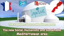 COP22 cop 22 Marrakesh France Morocco Co creating the new Mediterranean area - EL4DEV 1