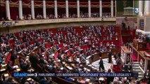 Parlement : des indemnités illégales versées aux élus ?