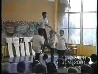 Acrosport_2001