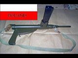 Rare Polish Infantry Weapons of WW2