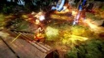 Black Desert Online : Blader avec arme éveillée