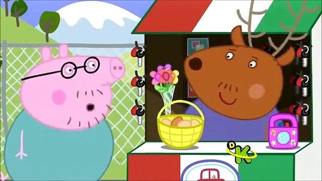 Peppa Pig em Português Brasil Completo Peppa Pig A Casa de Férias