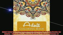 READ book  Adult Coloring Book Adults Coloring Books Coloring Books for Adults  Relaxation  Stress  FREE BOOOK ONLINE