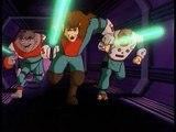tortues ninja saison 8 episode 7 cyber tortues