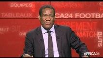 AFRICA24 FOOTBALL CLUB - A LA UNE:  Coup de projecteur sur le football camerounais