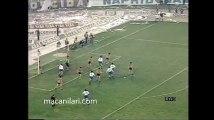 10.12.1986 - 1986-1987 UEFA Cup 3rd Round 2nd Leg HNK Hajduk Split 0-0 Dundee United FC