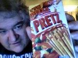 Glico pizza pretz (Japan crate)