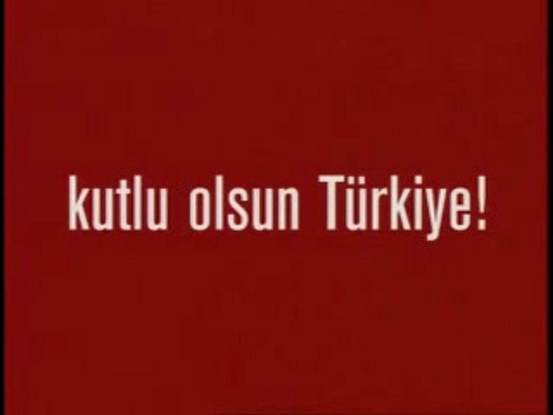 Cola Turka Zafer Bayramı Reklamı 2003 - En Reklam Müzikler Burada Mp4 indir