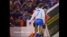 26.11.1986 - 1986-1987 UEFA Cup 3rd Round 1st Leg Dundee United FC 2-0 HNK Hajduk Split