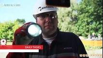 Manitowoc Crane Group Grove GTK 1100 - video dailymotion