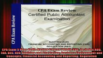 READ book  CPA Exam 5 Hour Audio Review Course 7 Audio CDs Includes AUD FAR BEC REG Auditing and Free Online
