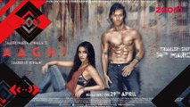 South Actor Sudheer Babu is making his Bollywood debut with 'Baaghi' - Bollywood News #TMT