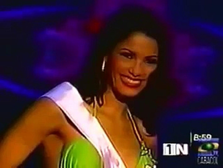 Models female venezuelan Top 11