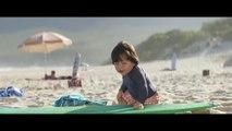 La nouvelle publicité Evian avec des bébés