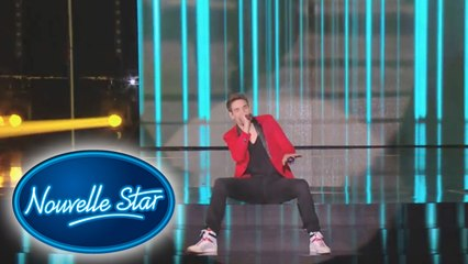 Manu: Let's Dance- Prime 3 - NOUVELLE STAR 2016