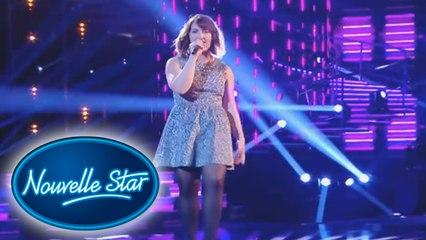 Mélanie: Cheap Thrills- Prime 3 - NOUVELLE STAR 2016