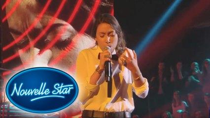 Mia: Jalouse - NOUVELLE STAR 2016