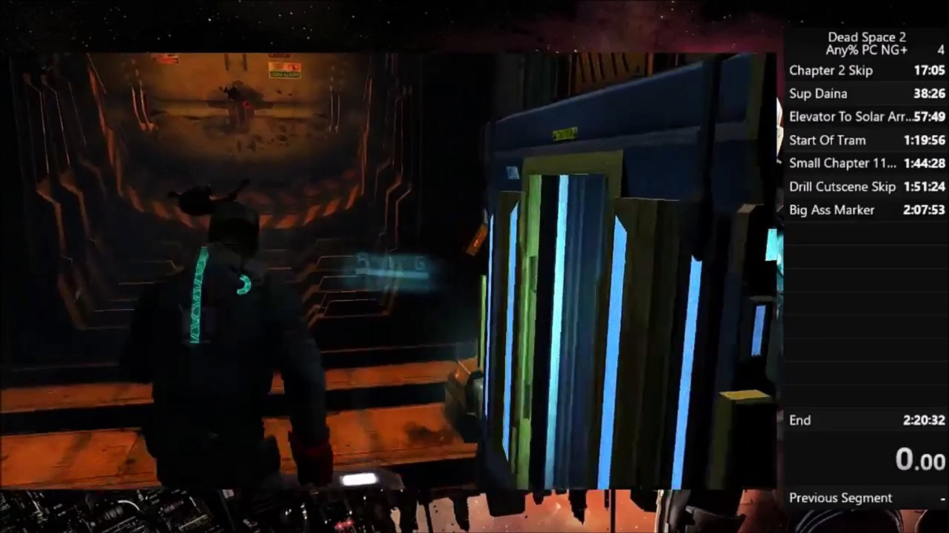Dead Space 2 New Chapter 8 Skip Video Dailymotion
