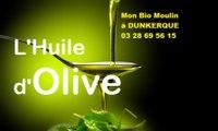 Huile d'Olive à Dunkerque - Mon Bio Moulin à Dunkerque