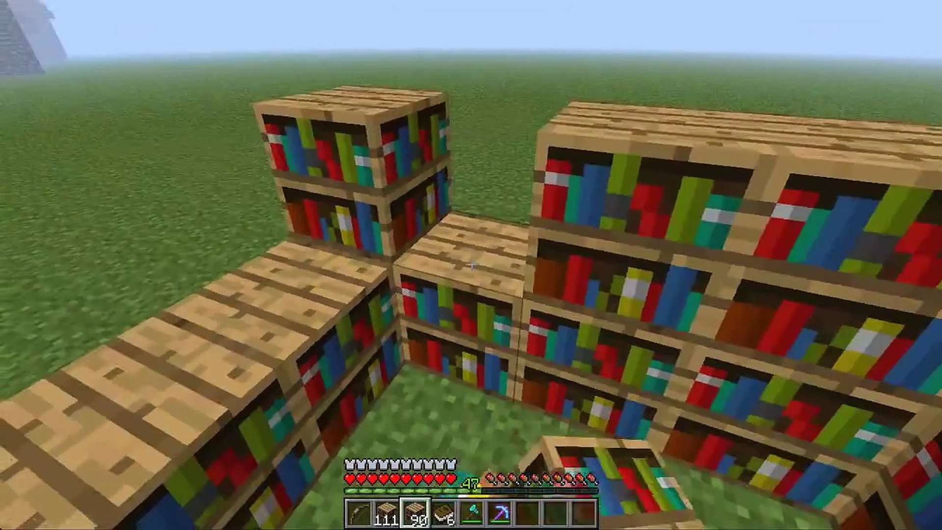 Minecraft How To Get Max Level Enchanting