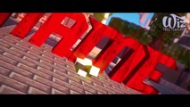 TOP 10 FREE Minecraft Intro Templates #3 - Blender, Cinema 4D & After Effects