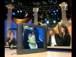 Jean-Louis Murat chez Thierry Ardisson (2002)