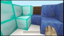 "Minecraft Xbox/PS | TU31 Tutorial ""Slime Block Launcher"""