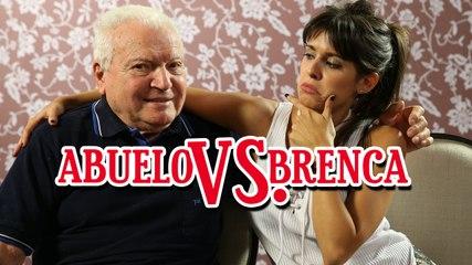 Desafío Abuelo vs. Brenca | BrencaLook