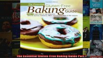 Read  The Essential GlutenFree Baking Guide Part 1  Full EBook