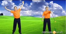 Orange-Whip-Trainer-Golf-Training-Aid
