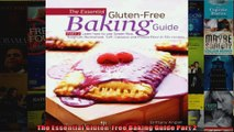 Read  The Essential GlutenFree Baking Guide Part 2  Full EBook