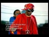 Soulja Boy Tell`em - Crank That (Soulja Boy)
