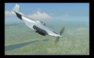 DCS P-51D Specular Example