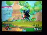 Pyro (Falco) vs BOOM (Falco)