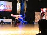 Belly Dance Festiwal - Mikołajki 2008 - Finał miejsce 1 Russia. Birenbaum Ina