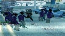 [ARP-Y] The Ballas Gang (13: 2) by Jerry Cassado (Fleeps)