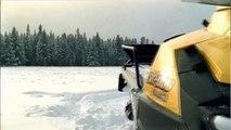Motoneiges Utilitaires Sport 2011 de Ski-Doo: Skandic, Tundra, Tundra Xtreme