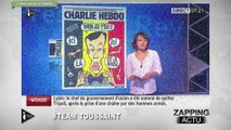 Zemmour dérape sur le gaz sarin ! ZAP ACTU de la semaine du 02/04/2016