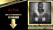 Meek Mill Ft. Rick Ross - Last breath - Streets Is Watching Mixtape