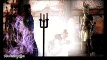 Dragon Age Origins - Video Cutscene 10 - Enter The Fade Part II