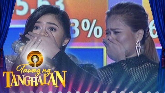 Tawag ng Tanghalan: Maricel and Gidget to enter Grand Finals