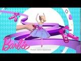 Barbie® Danseuse Magique et Barbie® Sirène Bulles Magiques _ Barbie (1080p)