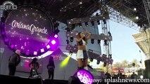 Ariana Grande MTV EMA 2014 Performance of Break Free & Problem Was Outstanding - MTV EMA 2014
