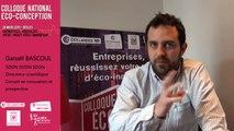 Interview de Ganaël BASCOUL, Soon Soon Soon