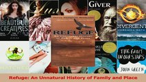 Refuge An Unnatural History of Family and Place