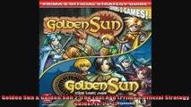 Golden Sun  Golden Sun 2 The Lost Age Primas Official Strategy Guide v 1  2